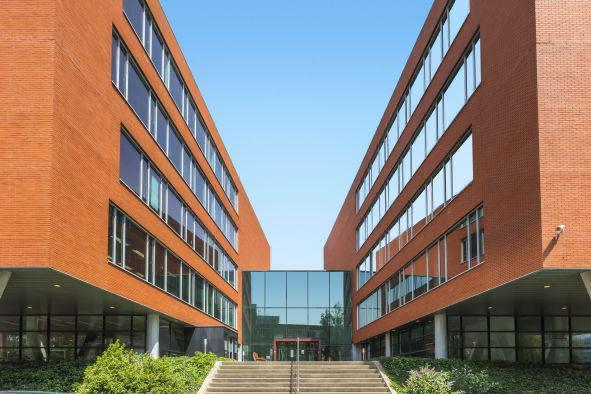 Dakdekkersbedrijf Dakdekker Zuid Holland vestiging Gouda gebouw